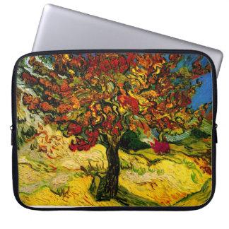 Mulberry Tree Van Gogh Fine Art Computer Sleeves