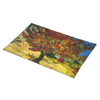 Mulberry Tree Van Gogh Fine Art Place Mat