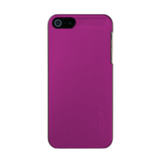 MULBERRY WINE (an intoxicating purple color) ~ Incipio Feather® Shine iPhone 5 Case
