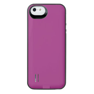 MULBERRY WINE (an intoxicating purple color) ~ iPhone 6 Plus Case