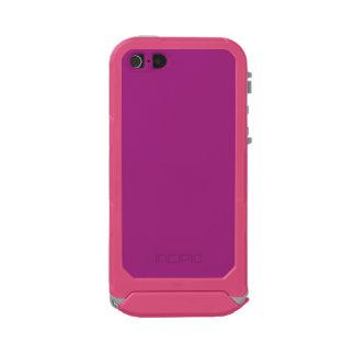 MULBERRY WINE (an intoxicating purple color) ~ Incipio ATLAS ID™ iPhone 5 Case