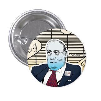 Muldoon Years 3 Cm Round Badge