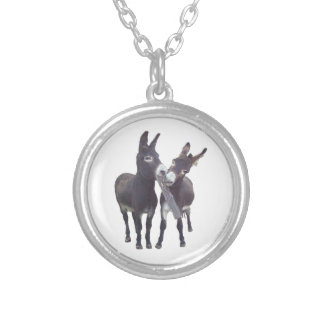 """""""Mule Day 2013: Columbia, Tn."""" Necklace"""