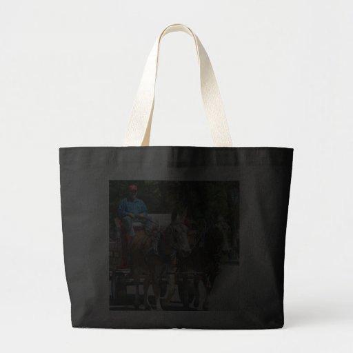 mule day parade bag
