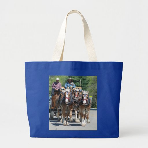 mule day parade bags
