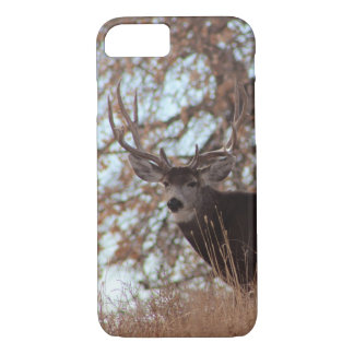 Mule Deer Phone Case