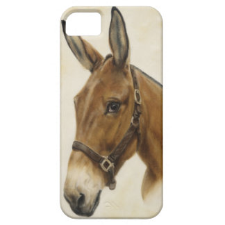 Mule iPhone 5 Case