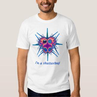 Muleshoe - I'm a shutterbug! Shirt