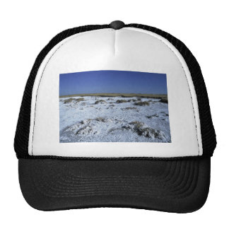Muleshoe National Wildlife Refuges Trucker Hats