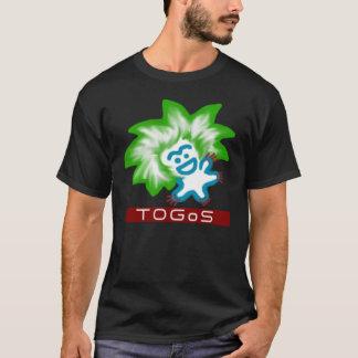 MulkerLogo2c black T-shirt