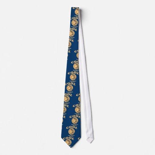 Mullet Cool Tie