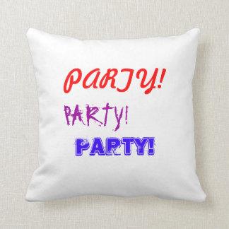 Mullet Pillow Cushions