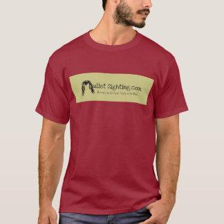 Mullet Sighting.com T-Shirt