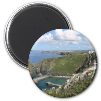 MULLION COVE CORNWALL MAGNET