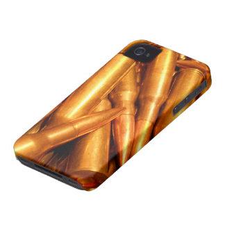 Multi bullet iPhone 4 Case-Mate cases