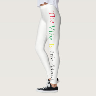 Multi Color Irie Leggings