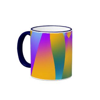 Multi Color Mug