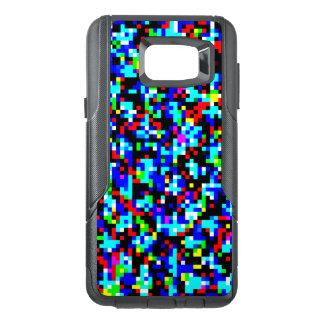 Multi-Color Pattern OtterBox Samsung Note 5 Case