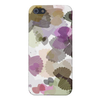 Multi-colored Bows Design Case For The iPhone 5