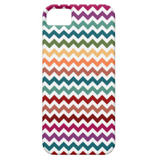 Multi-Colored Chevrons | Customizable iPhone 5 Cases