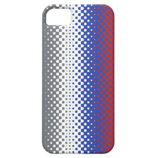 Multi Colored Indulging Vertical Stripes 5s Case Case For The iPhone 5