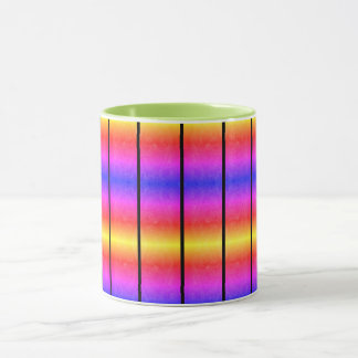 Multi-colour Mug