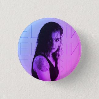 Multi-Coloured ELOSIN Button