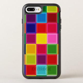 Multi Coloured OtterBox Defender iPhone 7 Plus