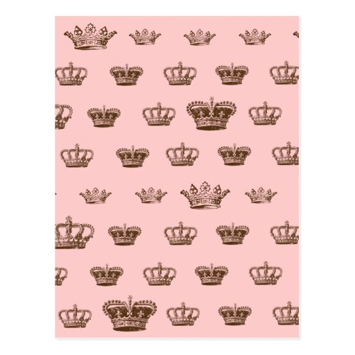 Multi Crown design - choose bkgd colour