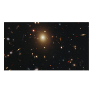 Multi-Galaxies Pack Of Standard Business Cards