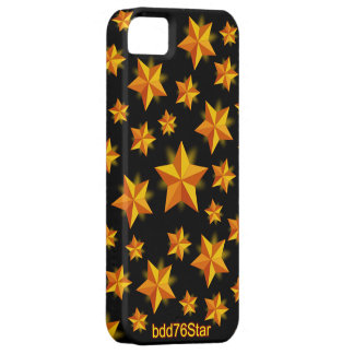 Multi Legendary Star iPhone Case