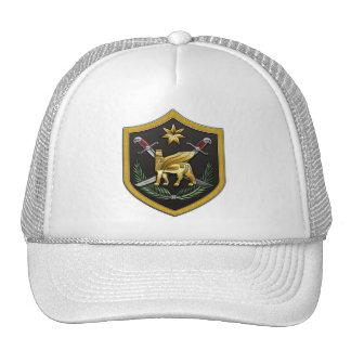 Multi-National Force – Iraq Mesh Hat