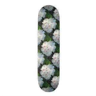 Multi Precious Peony Skateboard