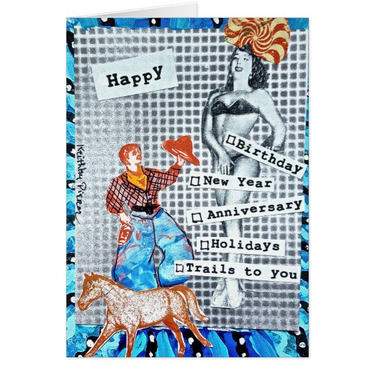 MULTI PURPOSE CARD BY BAD GIRL ART