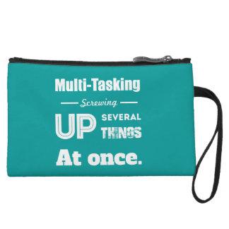 Multi Tasking Definition Wristlets