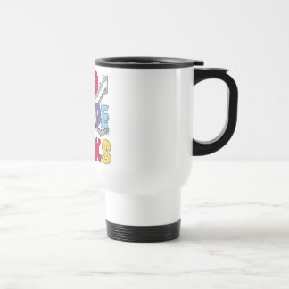 Multicolor 3rd Grade Rocks Tshirts and Gifts Coffee Mug