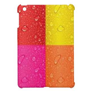 Multicolor abstract Design Case For The iPad Mini