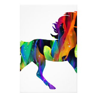 MULTICOLOR CABALLO PRODUCTS STATIONERY