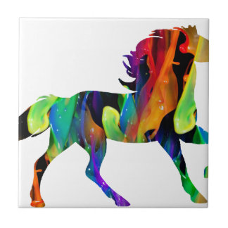 MULTICOLOR CABALLO PRODUCTS TILES