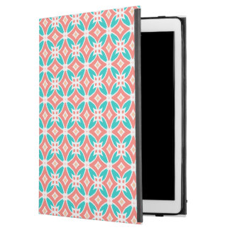 "Multicolor Ethnic Pattern iPad Pro 12.9"" Case"