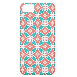 Multicolor Ethnic Pattern iPhone 5C Case