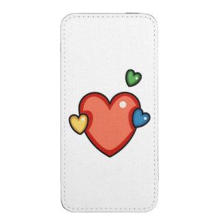 Multicolor Hearts