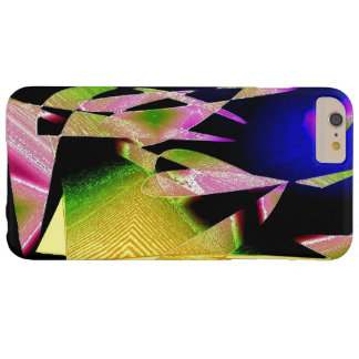 Multicolor iPhone 6 case Barely There iPhone 6 Plus Case