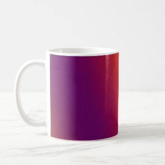 Multicolor Mug