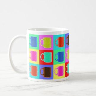 Multicolor Mugs
