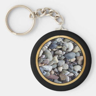 Multicolor pattern Gifts Key Chain