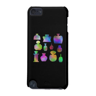 Multicolor Perfume Bottles. iPod Touch (5th Generation) Cases