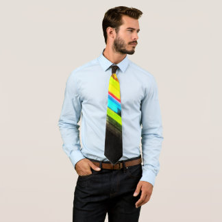 Multicolor Tie