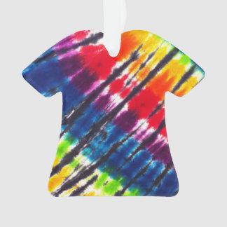 Multicolor Tie-Dye