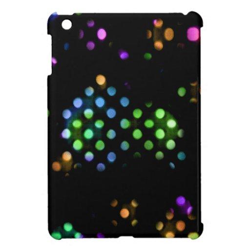 Multicolored Abstract Balls iPad Mini Cases